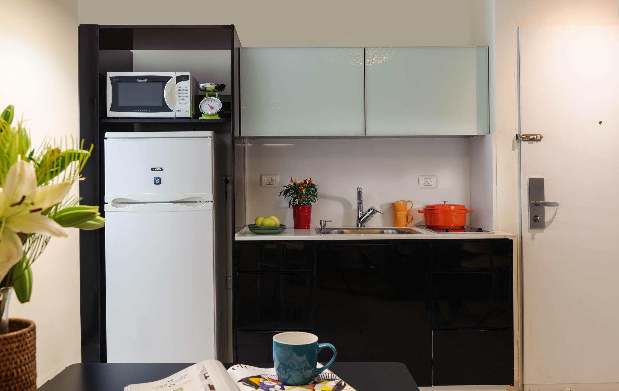 Comfort Kitchen